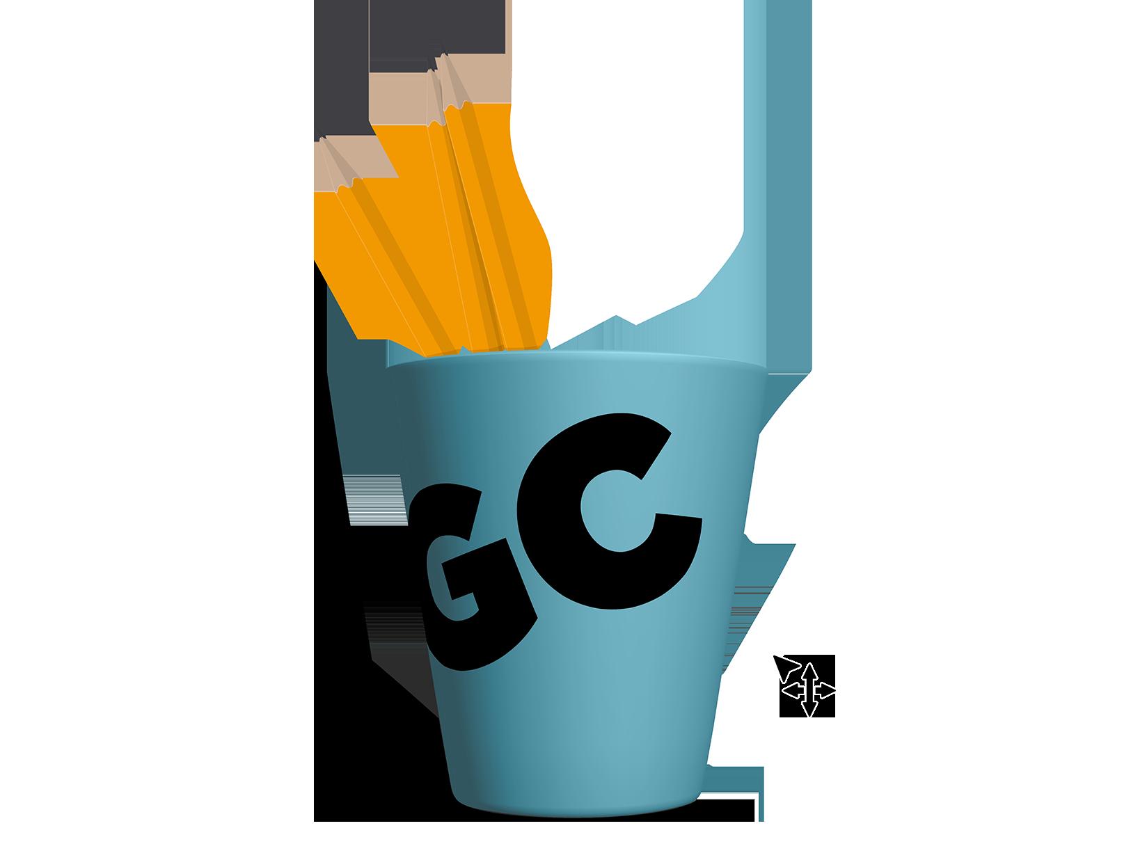 Graphic Caffeine